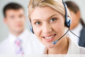 Service der DSL-Anbieter oft bemängelt.