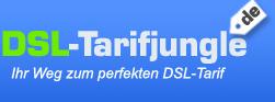 DSL-Tarifjungle.de - Der schnelle Weg zum günstigsten DSL-Tarif!