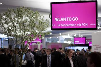 Telekom WLAN To Go